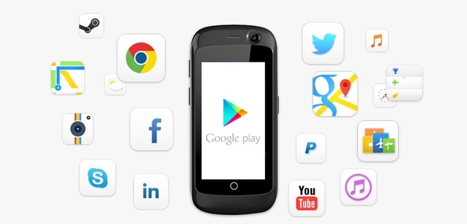 Jelly: самый маленький 4G-смартфон в мире Другие устройства - jelly-smallest-4g-smartphone-3