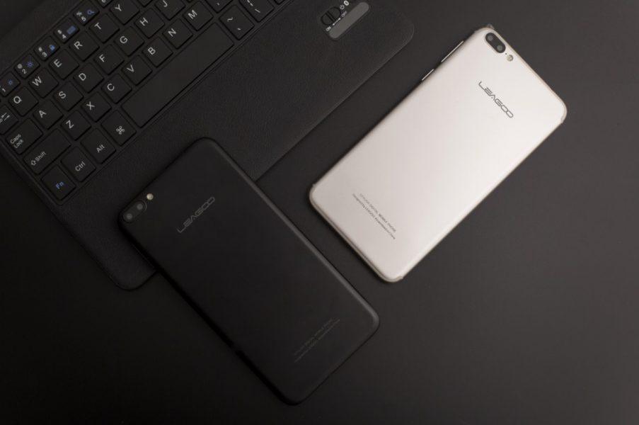 Подробные характеристики  Leagoo M7 и старт продаж Другие устройства  - leagoo_m7_6