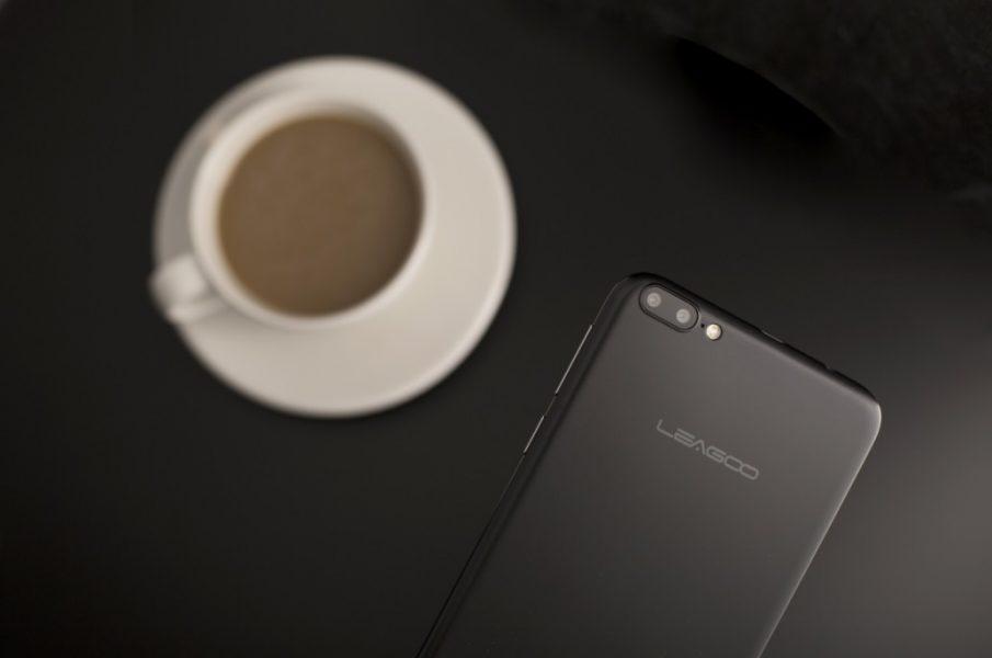 Подробные характеристики  Leagoo M7 и старт продаж Другие устройства  - leagoo_m7_7