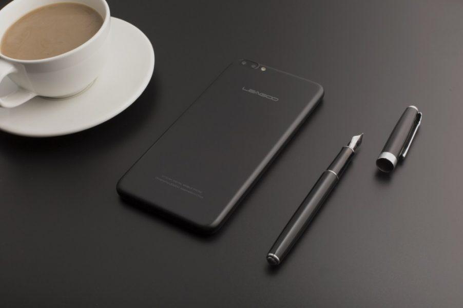 Подробные характеристики  Leagoo M7 и старт продаж Другие устройства  - leagoo_m7_9