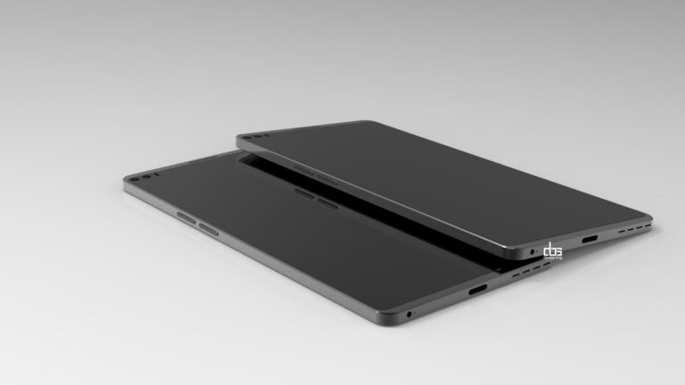 Концепт LG V30 в безрамочном стиле и 4 камерами LG - lg-v30-render-2