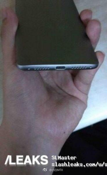 OnePlus 5 без аудиоразъема? Живые фото. Другие устройства  - oneplus_5_live_new_02