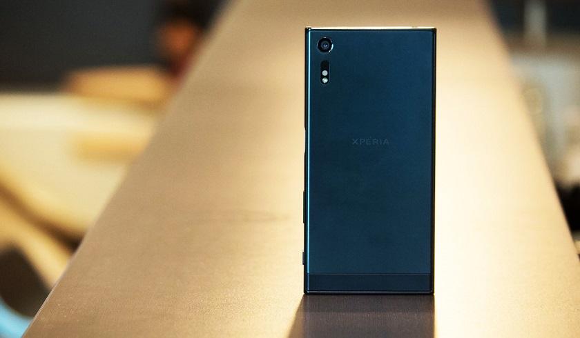 Sony Xperia XZ1, XZ1 Compact и X1 покажет на IFA 2017 Другие устройства  - sony_xperia_xz1_xz1_compact_i_x1
