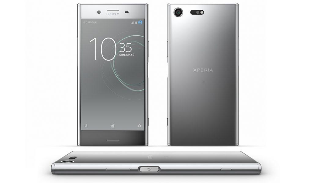 Sony Xperia XZ Premium - Российская цена и дата релиза Другие устройства  - sony_xperia_xz_premium-3view