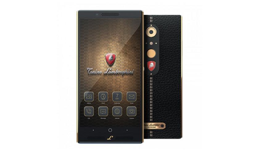 Смартфон Tonino Lamborghini Alpha One за 2100 долларов Other  - tonino_lamborghini_alpha_one