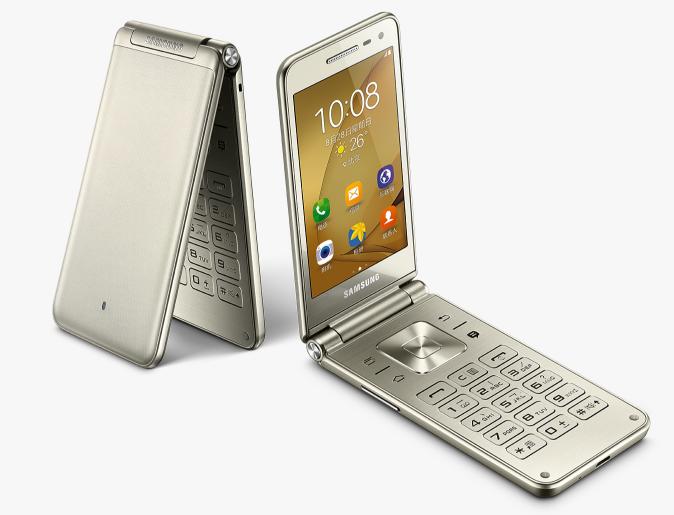 Samsung выпустит Android-раскладушку Galaxy Folder Samsung  - vephneg06l8z0vol8e3zsejgq5p6i