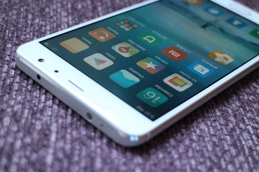 Xiaomi неожиданно раскрыла данные о Redmi Pro 2 Xiaomi  - xiaomi_redmi_pro_2