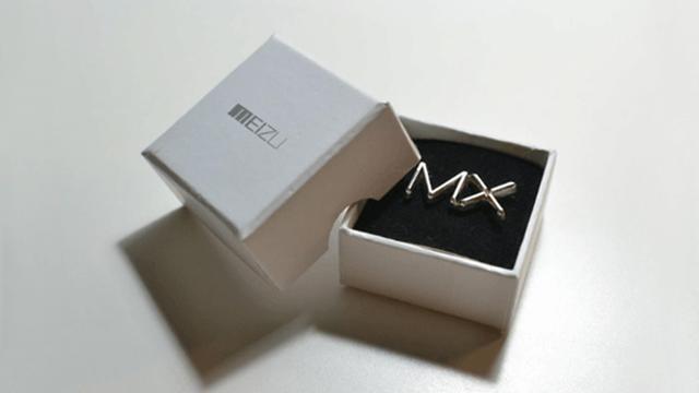 Meizu MX7 предложит технологию 3D Touch Meizu  - 28870000a93a7b6f0de8