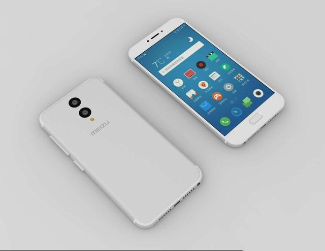 Meizu MX7 предложит технологию 3D Touch Meizu  - 288900005c226320234c