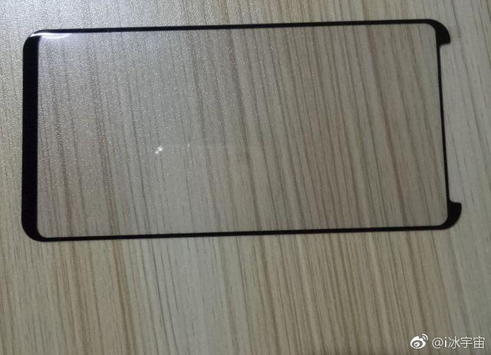 Новая утечка информации о Samsung Galaxy Note 8 Samsung - 8e48016e0d275e1da2f1a1956335021e