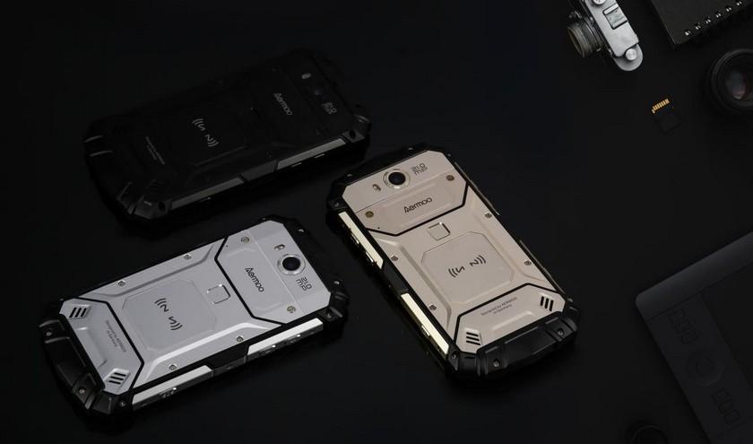 Aermoo M1 готовит смартфон-трансформер Другие устройства  - aermoo-m1-transformer-16-june-3