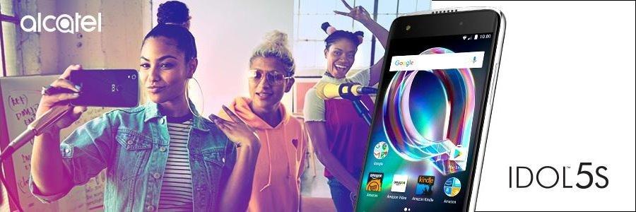 Анонс Alcatel Idol 5S: средний смартфон для развлечений Другие устройства  - alcatel_idol_5s_2