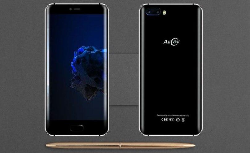AllCall Rio: бюджетный смартфон с ярким экраном за $54.99 Другие устройства  - allcall-rio-23-june-1