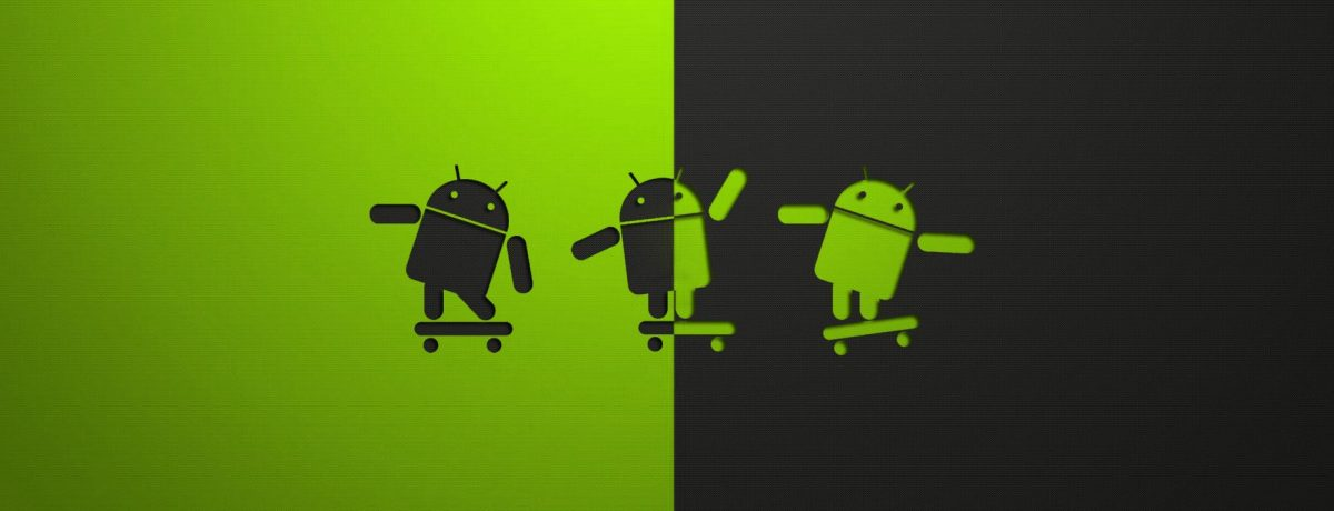 OnePlus одобрила Android O для OnePlus 3 и 3T Другие устройства  - android-green