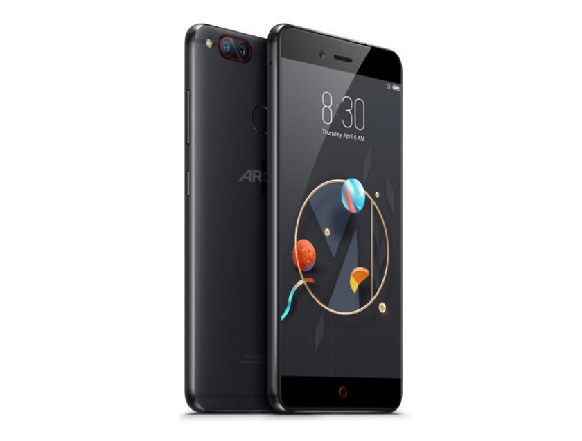 Archos Diamond Alpha: европейская версия  Nubia Z17 mini Другие устройства  - archos_diamond_alpha