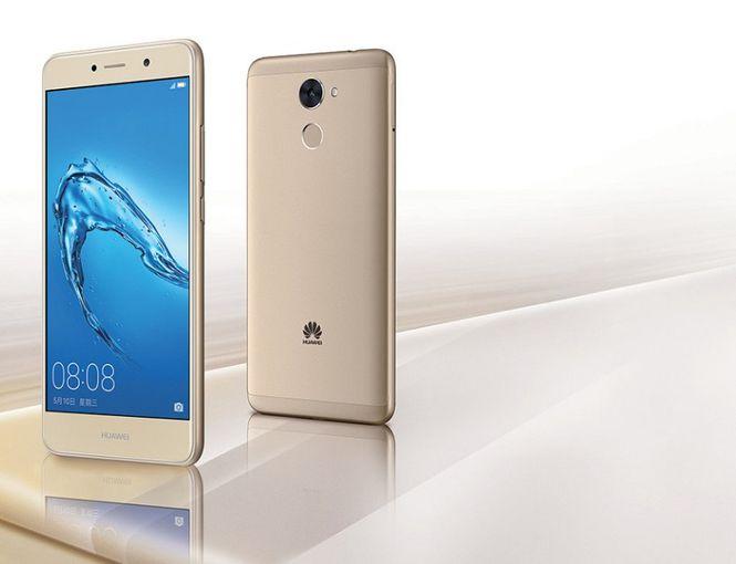Huawei показала смартфон Y7 Prime с чипом Snapdragon 435 Другие устройства  - fa4a1db87acf3a9cf372ba26caa9d405