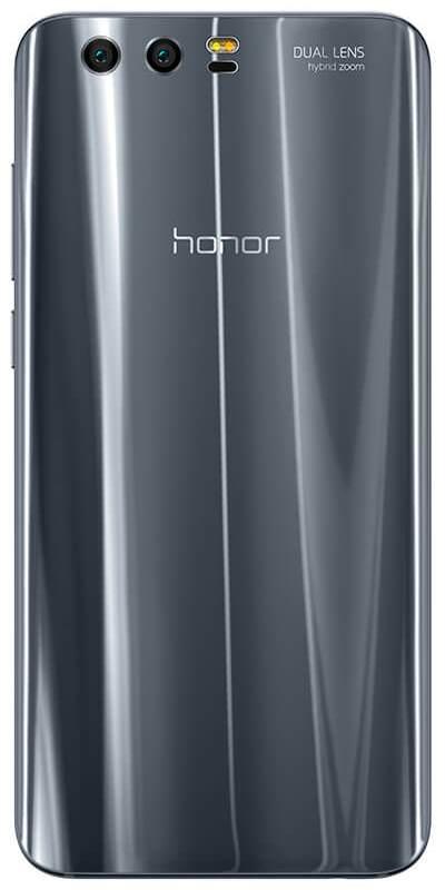 Анонс Honor 9: Новый стильный флагманский гаджет без Leica Другие устройства  - honor_9_press_5