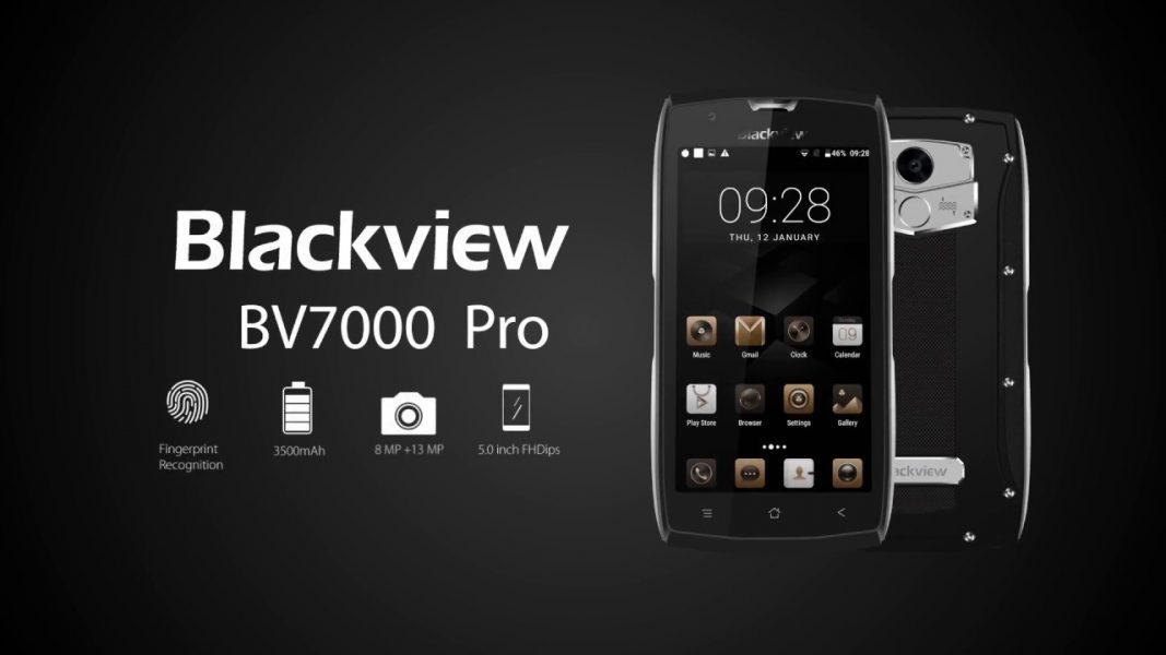 Blackview BV7000 Pro: пройдет ли гаджет тест раскалённым ножом Другие устройства  - hq720-2