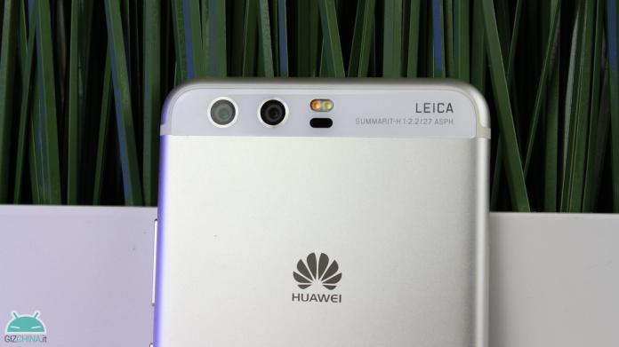 Huawei P11 на Kirin 970 и 8 Гб ОЗУ со сканером отпечатков пальцев Другие устройства  - huawei-p10-14