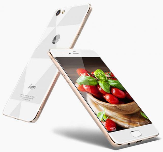 Анонс Jindallae 3. Стеклянный смартфон из КНДР Другие устройства  - jindallae_3_1