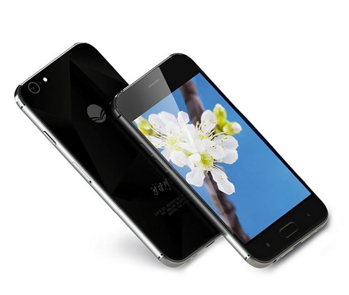 Анонс Jindallae 3. Стеклянный смартфон из КНДР Другие устройства  - jindallae_3_2