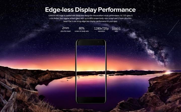 Leagoo M5 Edge: предзаказ и характеристики Другие устройства  - leagoo_m5_edge_3