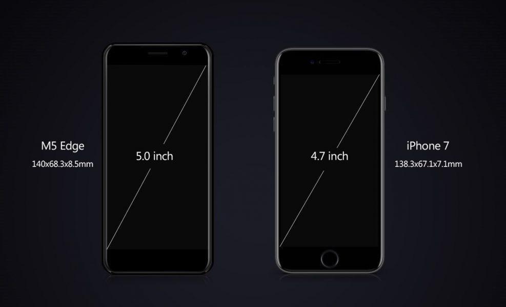 Leagoo M5 Edge: предзаказ и характеристики Другие устройства  - leagoo_m5_edge_8