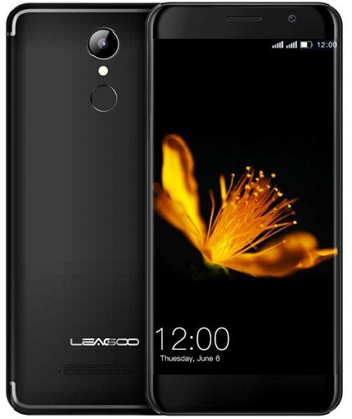Leagoo M5 Edge: предзаказ, подарки и скидка на $77,99 Другие устройства  - leagoo_m5_edge_real