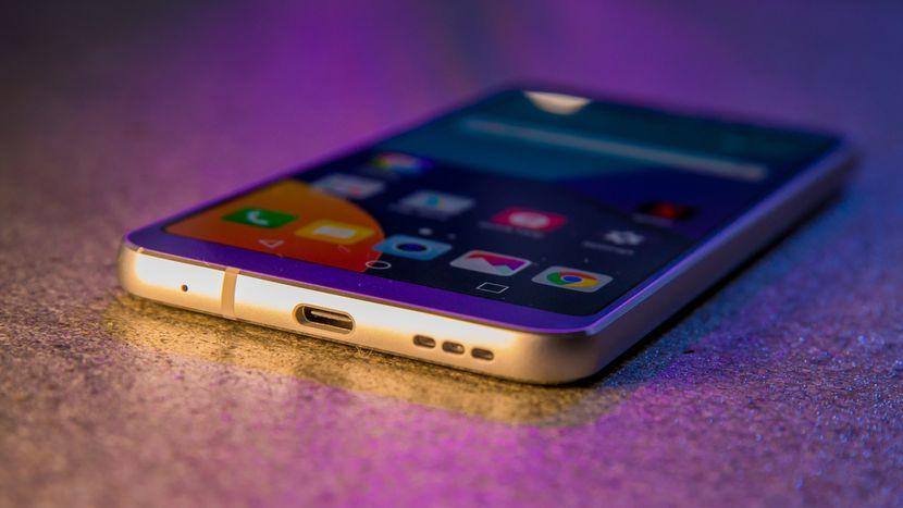 Смартфоны LG G6 Pro и G6 Plus готовятся у выходу LG  - lg-g6-4522