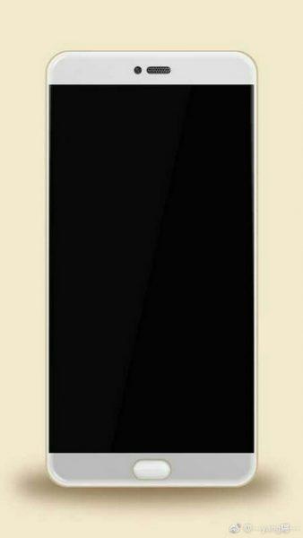 Рендеры и фото Meizu Pro 7 с дополнительным экраном Meizu  - meizu_pro_7_renders_04-1