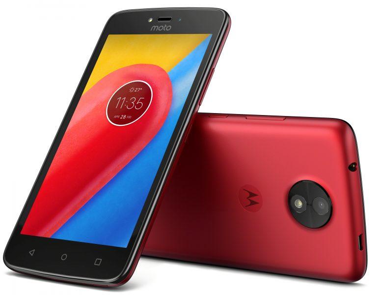 Motorola снова в России: цены на Moto C, Moto E и Moto Z2 Play Другие устройства - moto_c_1