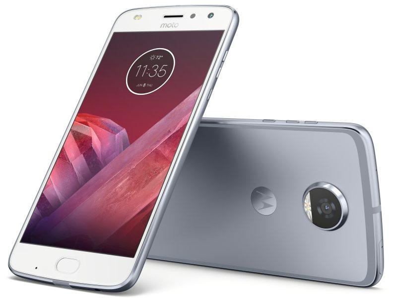Motorola снова в России: цены на Moto C, Moto E и Moto Z2 Play Другие устройства - moto_z2_play_1