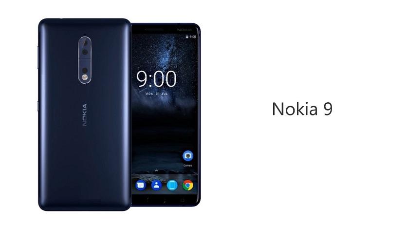 Флагман Nokia 9 засветился на новом видео Другие устройства  - nokia_9_concept