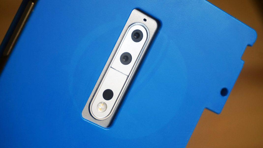 Nokia будет выпускать гаджеты любого сегмента Другие устройства  - nokia_9_leak_1