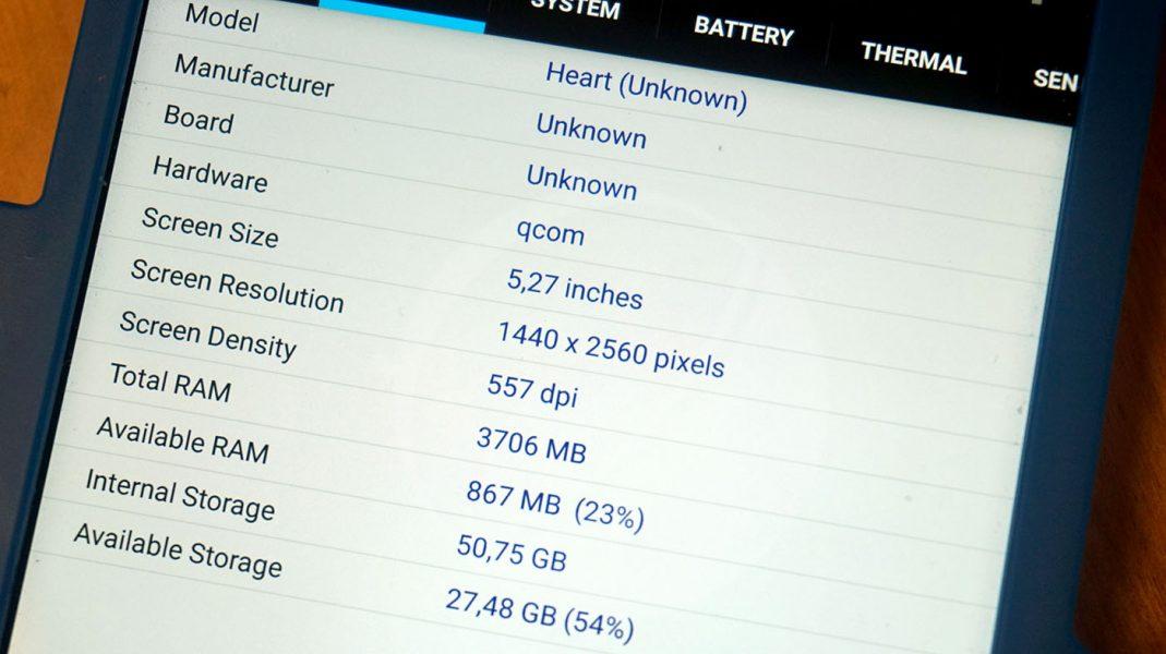 Nokia будет выпускать гаджеты любого сегмента Другие устройства  - nokia_9_leak_4