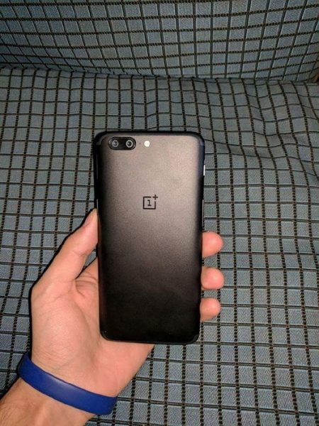 Распаковка OnePlus 5 до анонса + снимки Другие устройства  - oneplus_5_live_01