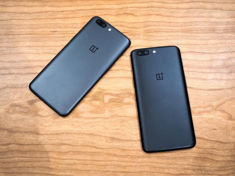 Фото и видео OnePlus 5. Сравнение двух расцветок Другие устройства - oneplus_5_live_04-1