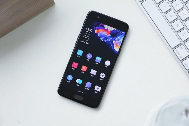 Фото и видео OnePlus 5. Сравнение двух расцветок Другие устройства - oneplus_5_live_07