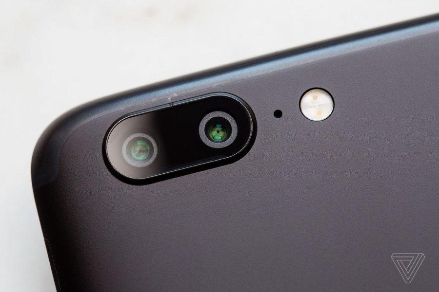Фото и видео OnePlus 5. Сравнение двух расцветок Другие устройства - oneplus_5_live_17