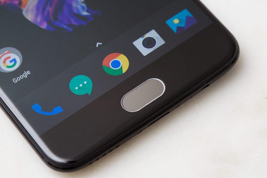 Фото и видео OnePlus 5. Сравнение двух расцветок Другие устройства - oneplus_5_live_19