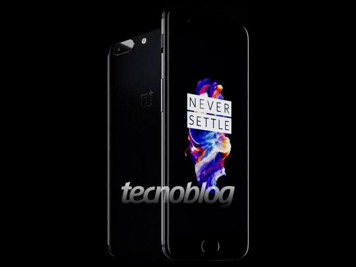OnePlus представила OnePlus 5 в Индии Другие устройства  - oneplus_5_render_full_01-3