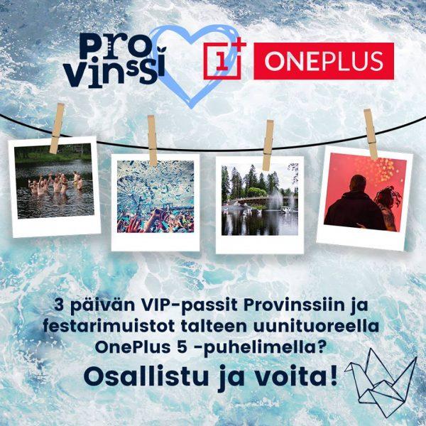 В Финляндии раскрыли цену на OnePlus 5? Другие устройства  - oneplus_price