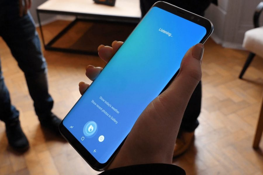 Samsung снова облажалась – покупателей Galaxy S8 и S8+ обманули Samsung  - samsung-bixby-english-55