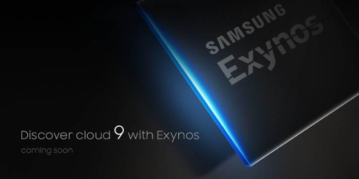 Samsung может отказаться от Snapdragon в Galaxy S9 Samsung  - samsung-exynos-9
