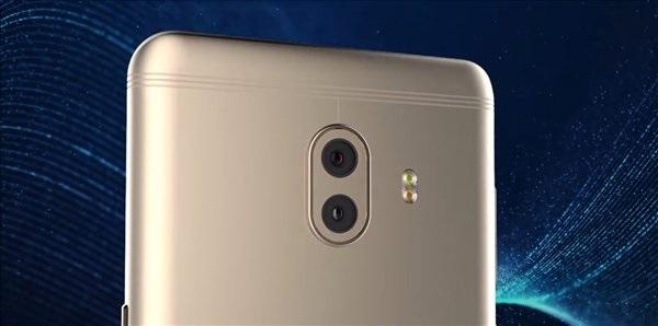 Фото гиганта Samsung Galaxy С10 с двойной камерой Samsung  - samsung-galaxy-c10-press-render_