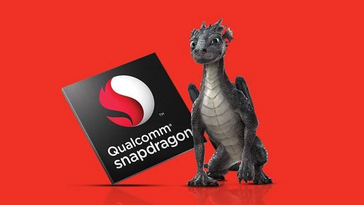 Анонс Snapdragon 450 – 14-нм чип с двойной камеры Гаджеты  - snapdragon_836
