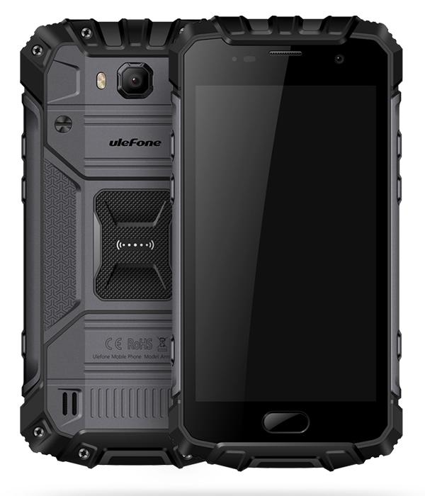 Сроки начала продаж защищенного Ulefone Armor 2 Другие устройства  - ulefone_armor_2_3