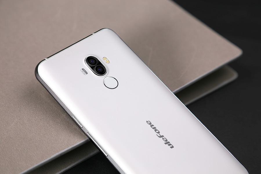 Анонс Ulefone S8 с двойной камерой за $69,99 Другие устройства  - ulefone_s8_1