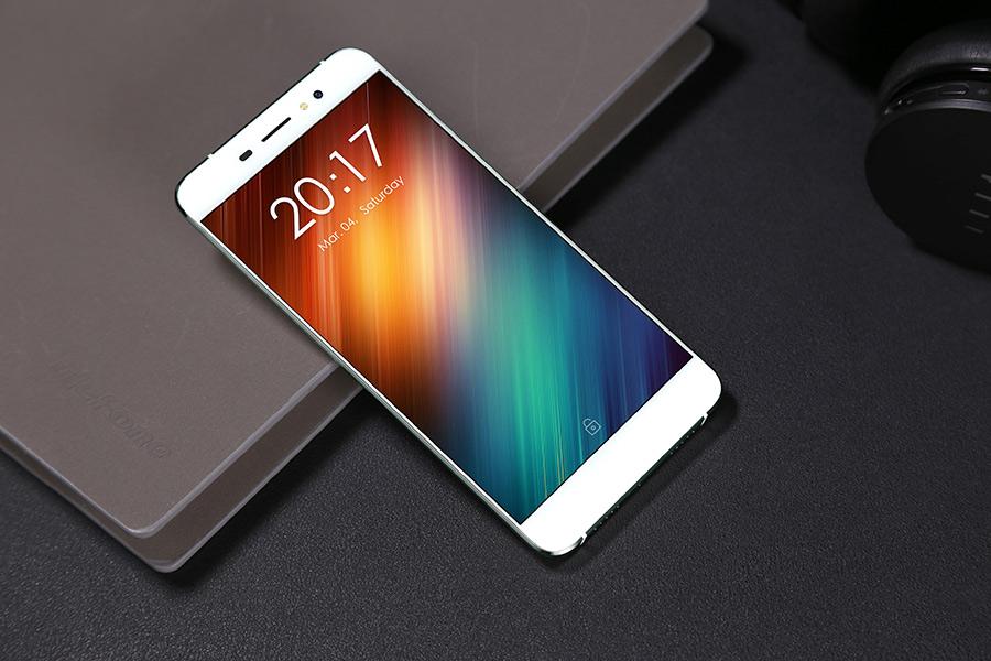 Анонс Ulefone S8 с двойной камерой за $69,99 Другие устройства  - ulefone_s8_2