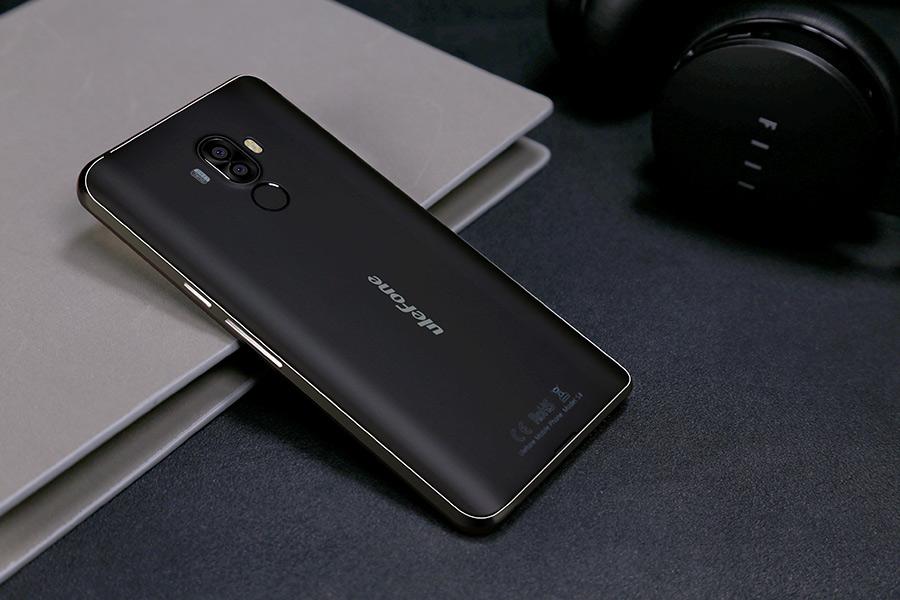 Анонс Ulefone S8 с двойной камерой за $69,99 Другие устройства  - ulefone_s8_3